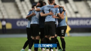 Uruguay could have a big loss against Colombia