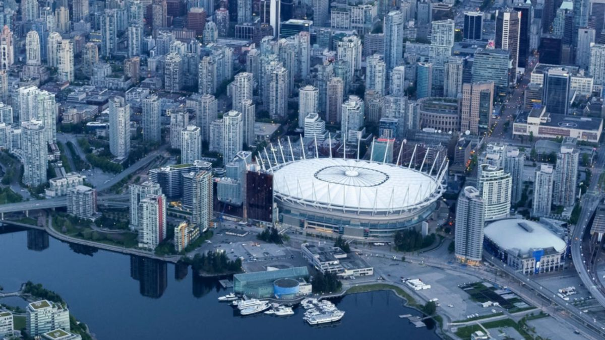 Vancouver would join as the venue for the 2026 World