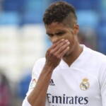 Varane leaves it in the hands of Madrid ... and United