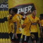 Velez Sarsfield vs. Barcelona SC, duel of 'difficult prognosis' in Copa Libertadores | Football | sports