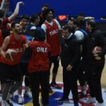 """""""We have many expectations"""": Chile debuts in the Basketball World Cup Pre-Qualifier 