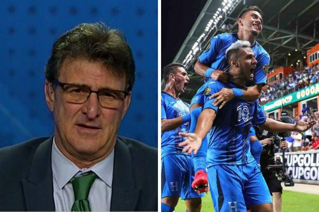 What Honduras must do to beat Mexico in the Gold Cup, according to Mario Kempes - Diez - Diario Deportivo