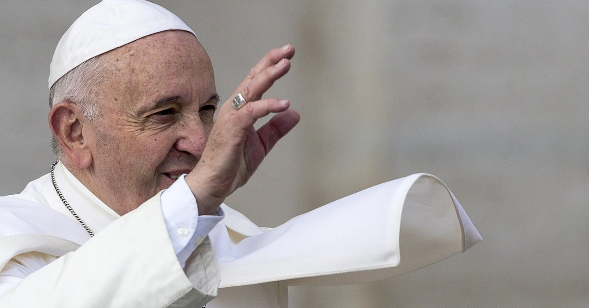 What Pope Francis said about the titles won by Argentina and Italy in soccer
