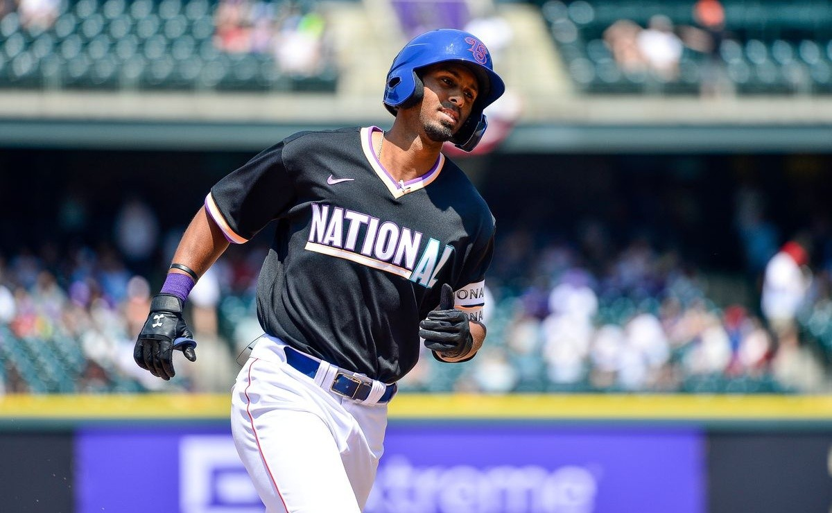 What a talent! National League beats American League at All Star Futures Game