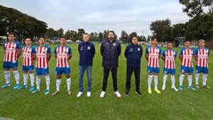 What happened to the reinforcements that shaped the Super Chivas 2.0?