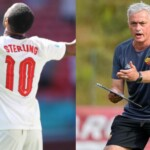 Where was Sterling or Shaw ?: Mourinho criticizes English stars