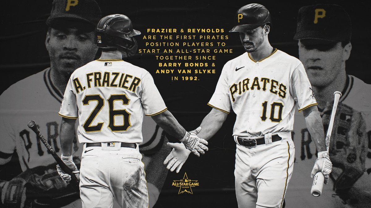 Where would the Pirates be with Cole Glasnow Meadows and