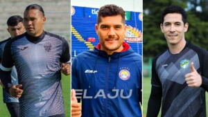 Why is the Mexican soccer player migrating to the National League of Guatemala?