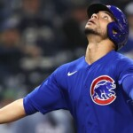 Willson exhibits greater maturity as C