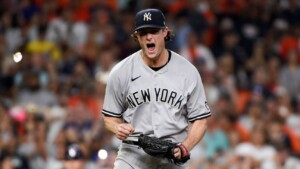 Winners and losers of MLB's crackdown on sticky substances