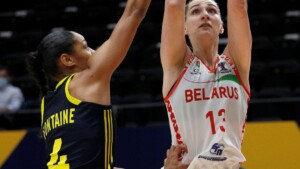Women's EuroBasket 2021: classified teams, matches, draw, crosses and semifinal schedule