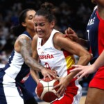 Women's basketball in Tokyo 2021: calendar and when Spain plays
