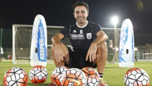 """""""Xavi feels a grudge against Madrid and uses Luis Enrique's"""" alien ghost """"to settle his own accounts"""""""