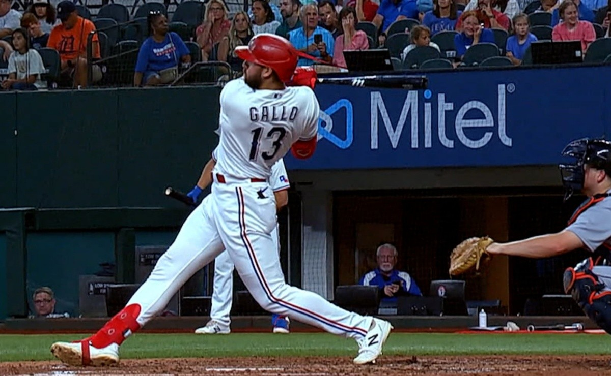 Yankees: A rooster in the Bronx! The mighty Joey Gallo arrives in New York