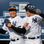 Yankees and their low probability of advancing to the playoffs; they need a miracle
