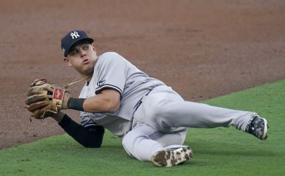 Yankees announce possible return of Urshela, Judge and others after COVID19