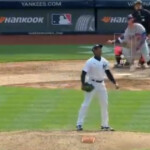 Yankees lose to Mets with uncontrolled shutdown by Aroldis Chapman
