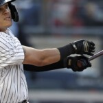 Yankees recover and win 2nd against Mets