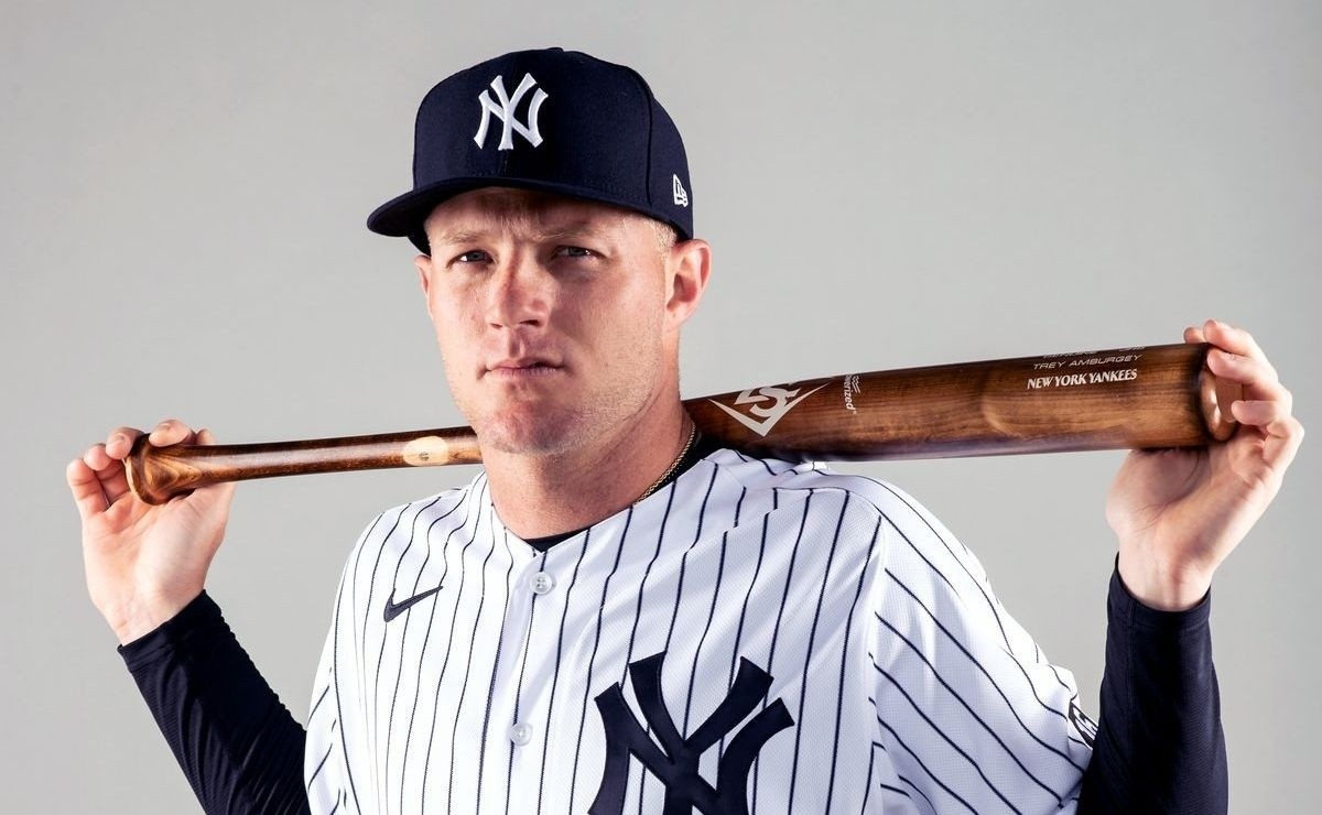 Yankees rookie to wear this number for the first time