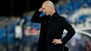 Zidane will reject offers from a club to wait for France's position, sources told ESPN