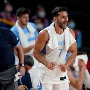Argentina knows rival: vs. Australia in quarters
