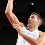 When does Argentina play in basketball for the Tokyo 2020 quarter-finals and its next rival