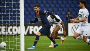 Lille - PSG live the final of the French Super Cup