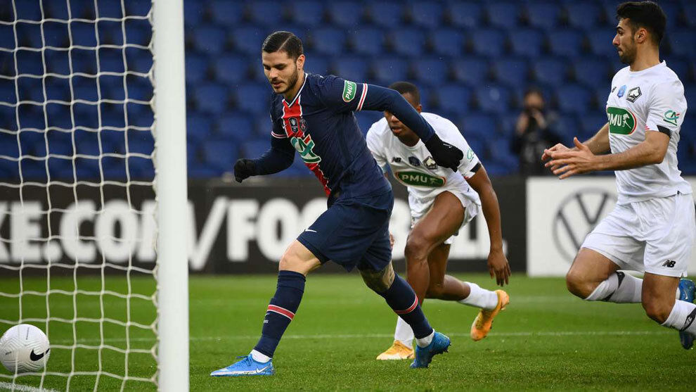1627843712 Lille PSG live the final of the French Super