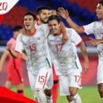 When does Mexico vs Brazil play: Olympic Football Semifinal time