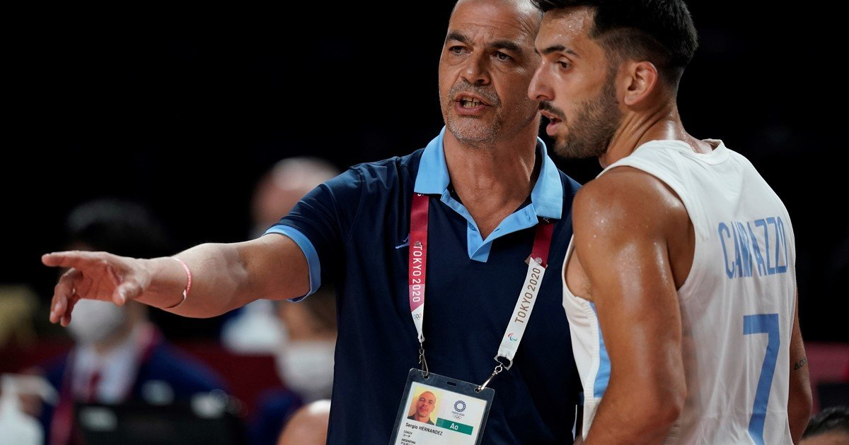 Basketball: Argentina received help from the United States and will depend on itself to qualify for the quarterfinals