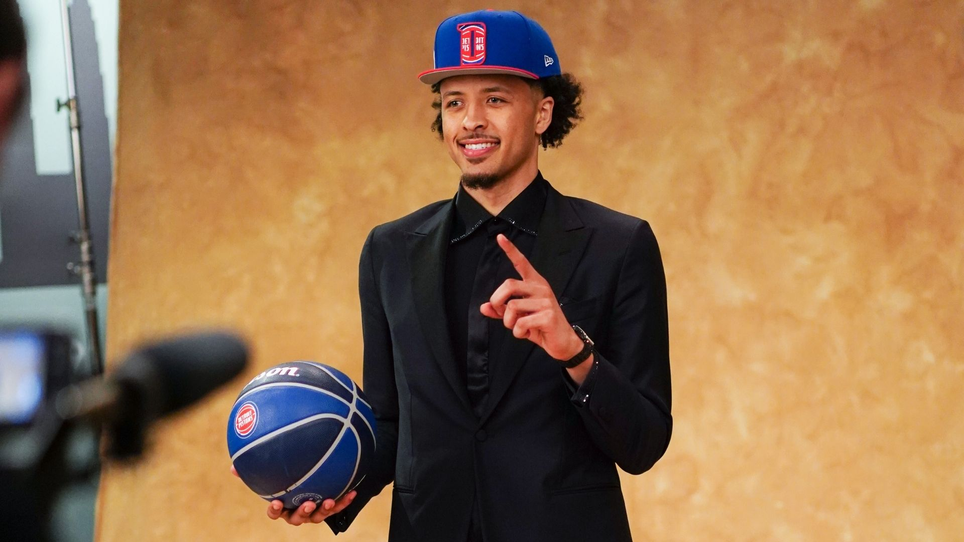 1627900050 Cade Cunningham and the illusion of joining the Detroit Pistons