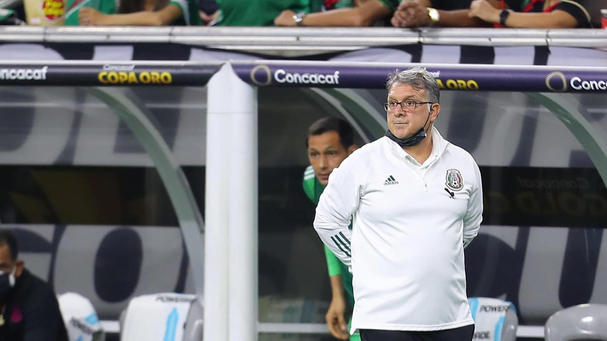 1627941206 Footballers whose continuity in the Mexican National Team should be