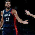 France to fight Doncic's Slovenia for a place in the final