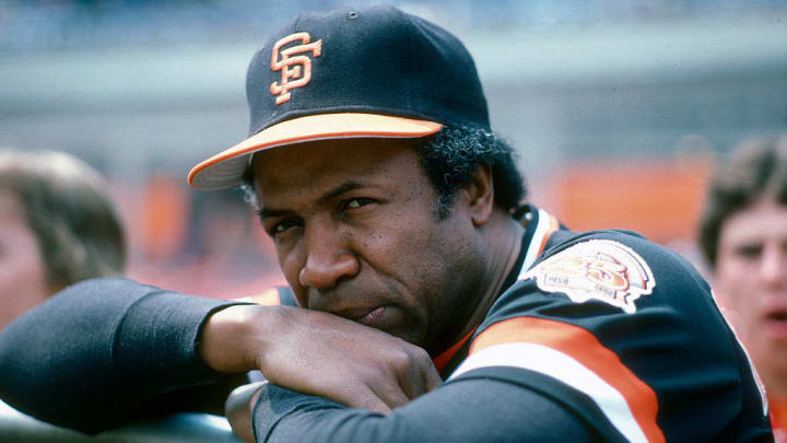 Frank Robinson is 21st all-time in RBIs