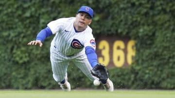 Chicago saw Venezuelan Rafael Ortega blow up the fence three times