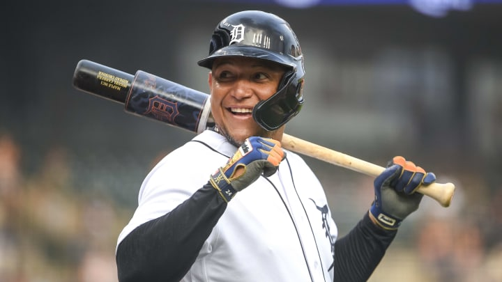 1628038402 4 marks that Miguel Cabrera could achieve in the last