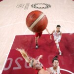 Tokyo 2020: The events to watch; basketball and baseball enter their final stages