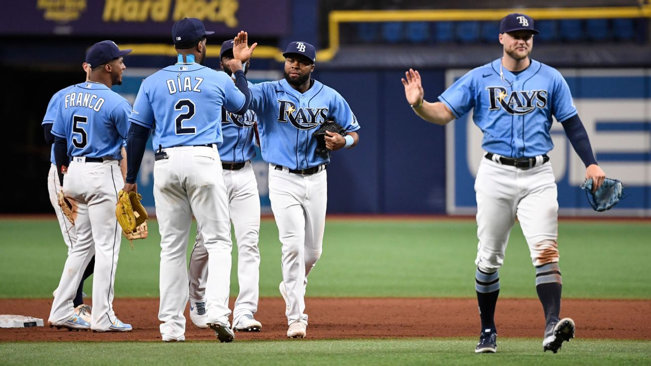 1628042177 Rays on alert as COVID 19 rises in Florida