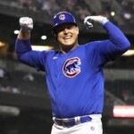 Yankees include left-handed power with Gallo and Rizzo in their line up