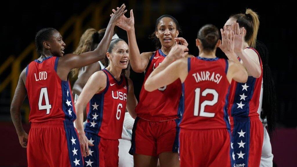 1628056639 The womens Dream Team links 50 victories second best streak
