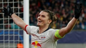 Bayern continue to pluck Leipzig