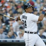 Since June Miguel Cabrera is another