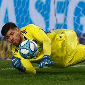 Video: this was Boca-River's penalty shootout