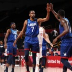 United States vs. Australia in basketball, for the Olympic Games: what time they play and how to watch it live