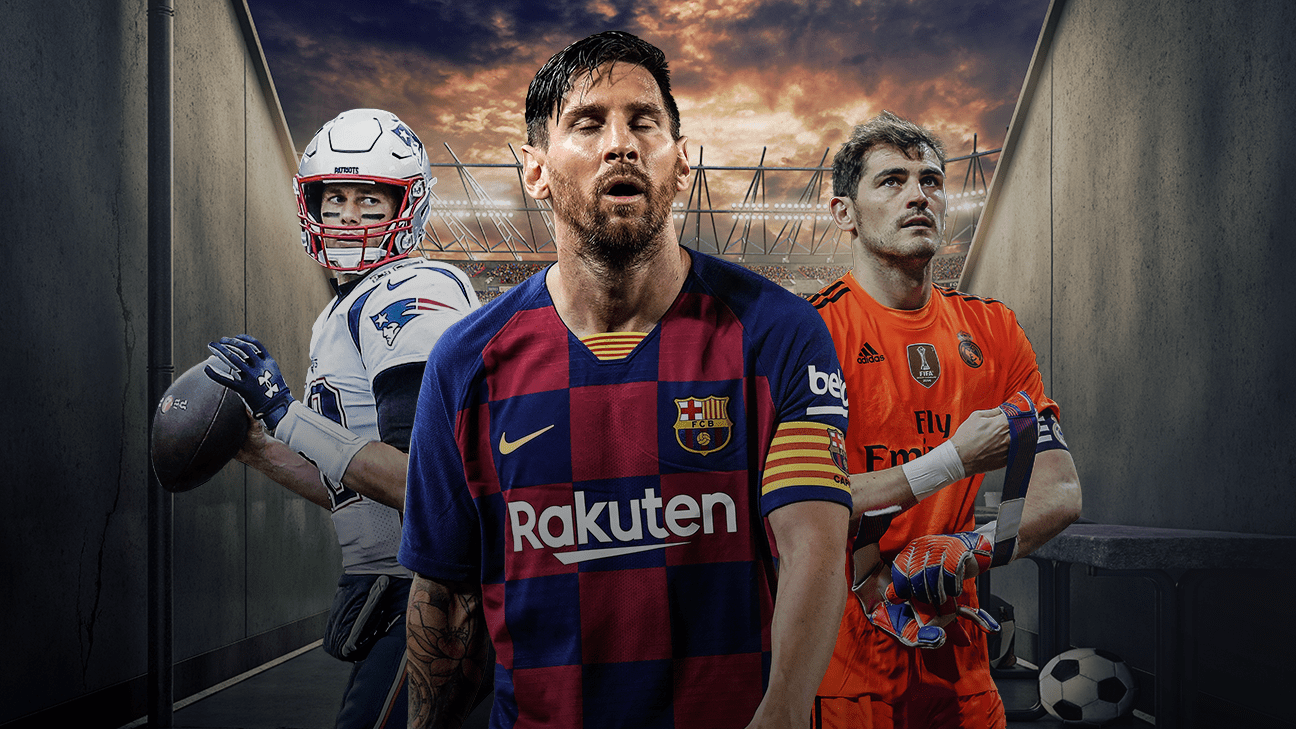 1628252151 Messi and other players who left the team of their