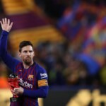 The possible destinations of Leo Messi