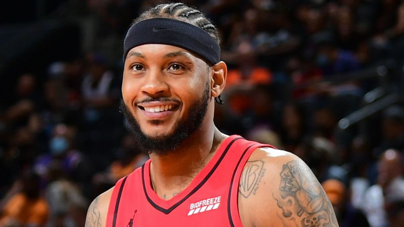 1628299109 Carmelo joins LeBron and Lakers with 1 year contract