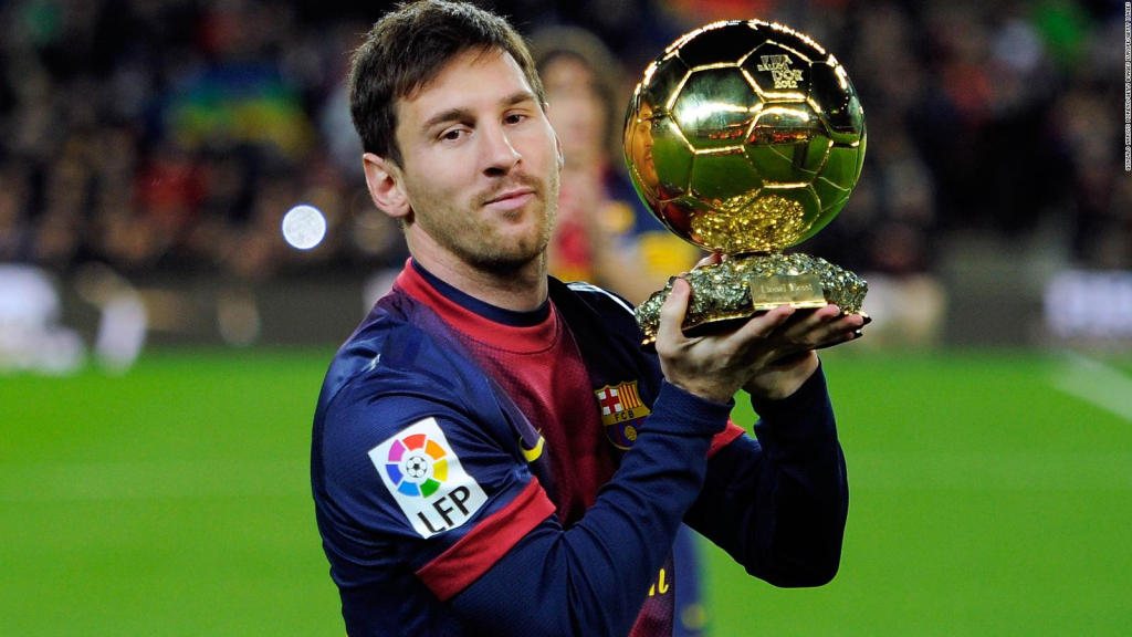 Messi's most iconic moments with FC Barcelona