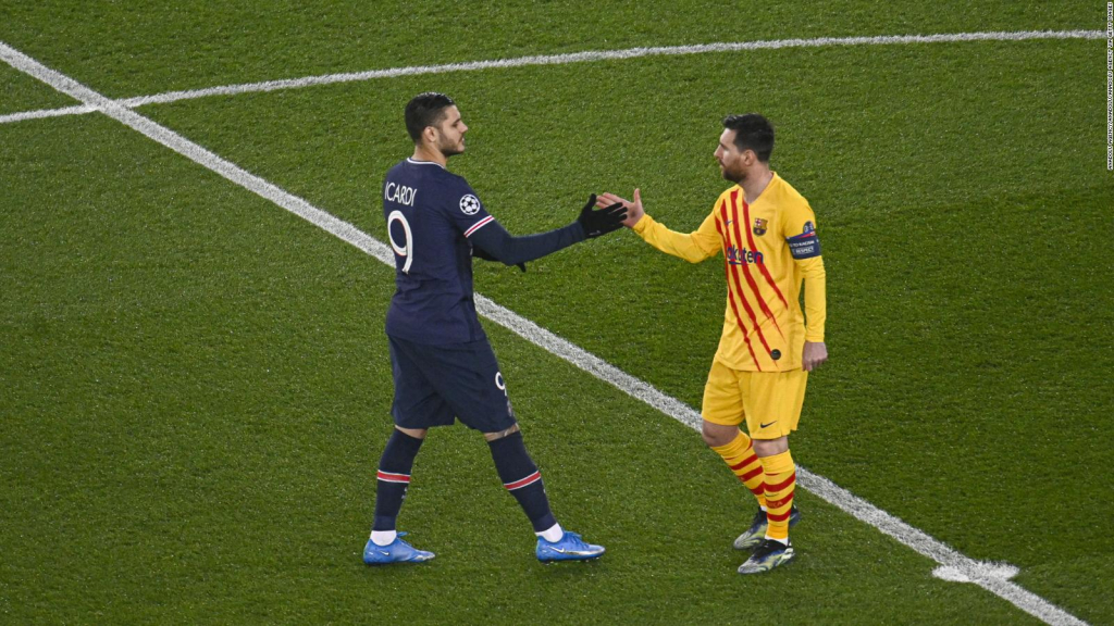 Varsky: Messi is far from Barcelona and close to Paris