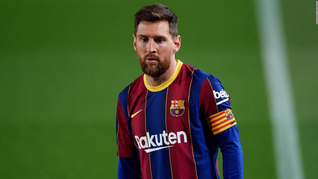 The 5 clubs where Messi would do the best, according to Varsky